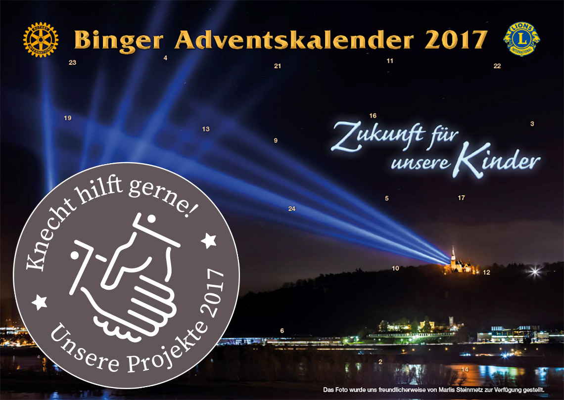 Binger Adventskalender